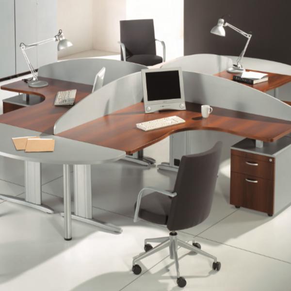 Oficinas Y Tabiques Mesas